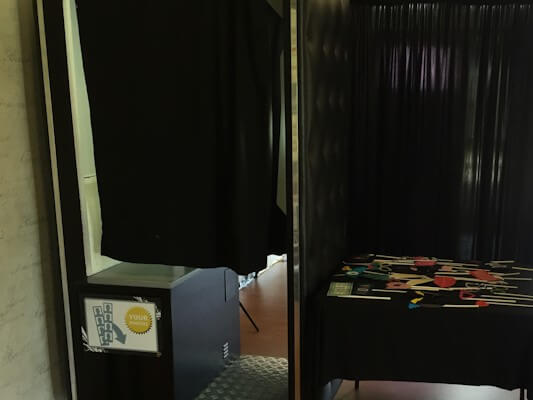 Photo Booth Rental Noosa